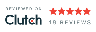 Reviewed On Clutch