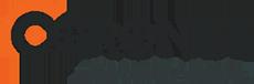Coronet. Security Done. Logo