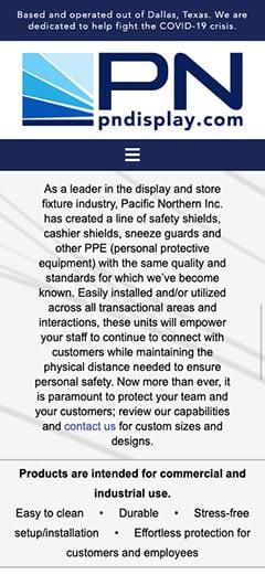 PN Display